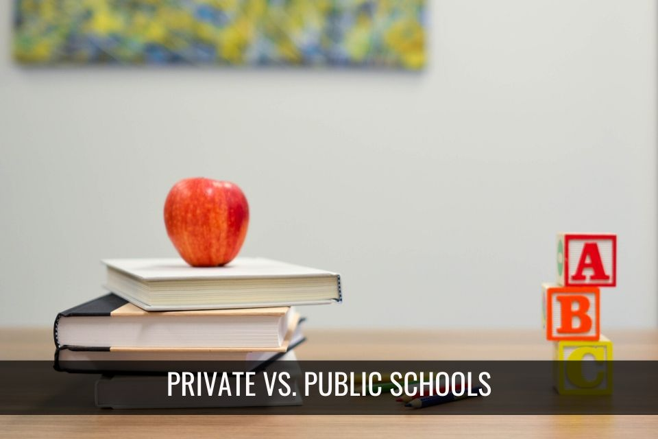 Public vs. Private School