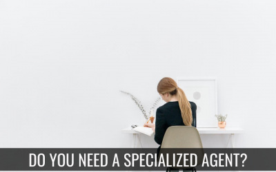 Do You Need a Specialized Real Estate Agent?