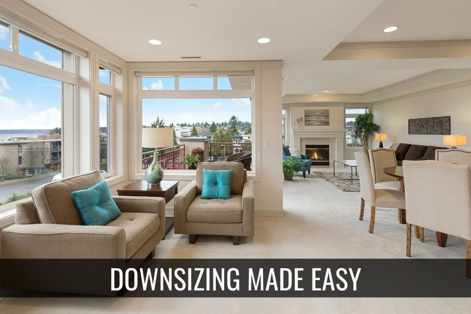 Downsizing Made Easy